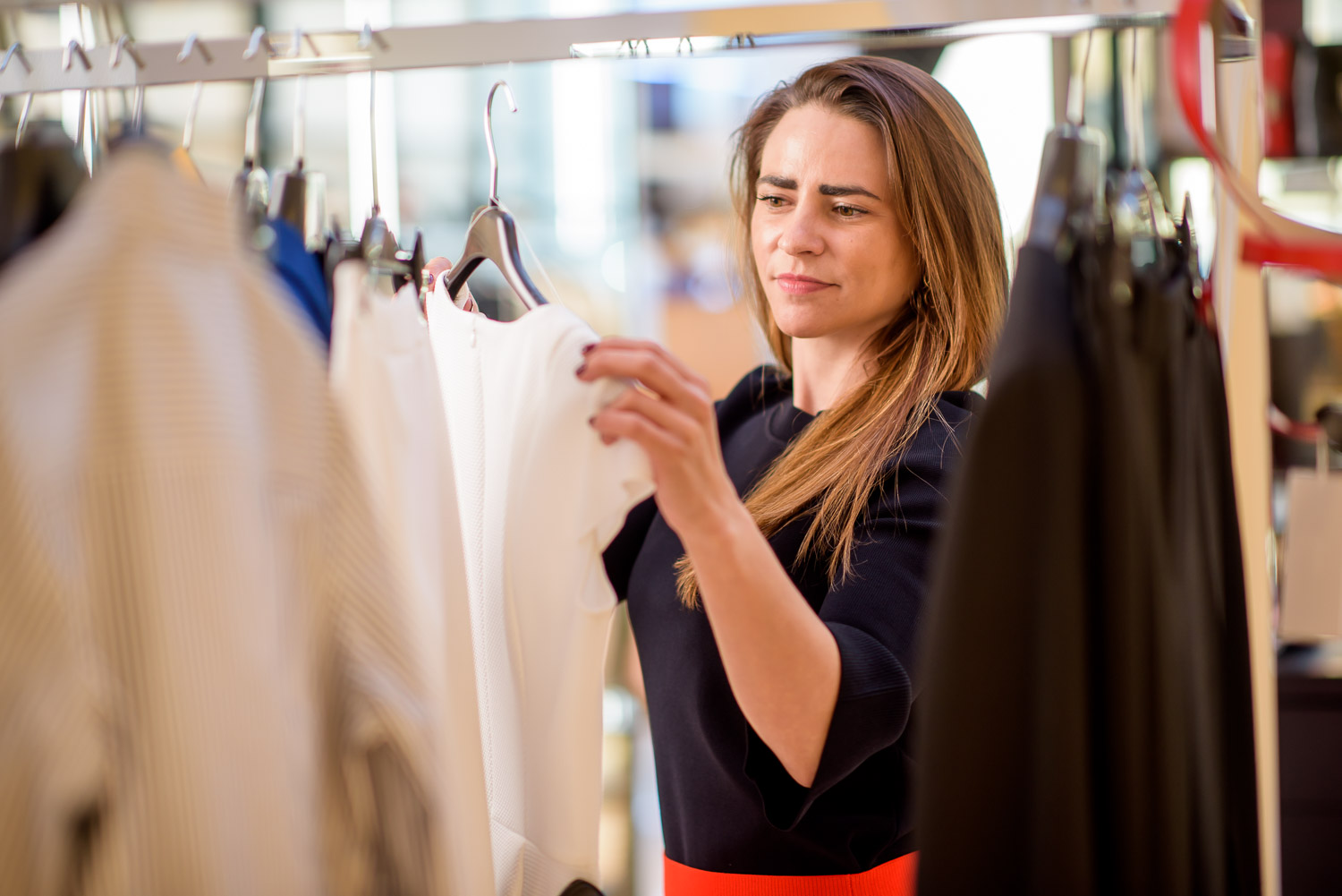 ARE YOUR CLOTHES REFLECTING YOUR PERSONAL BRAND?