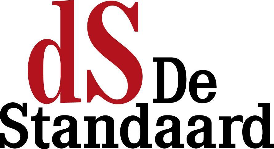 Artikel De Standaard professionele stylisten