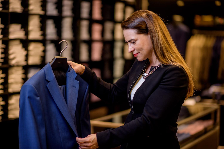 What is a bespoke suit? Wat is een kostuum op maat?
