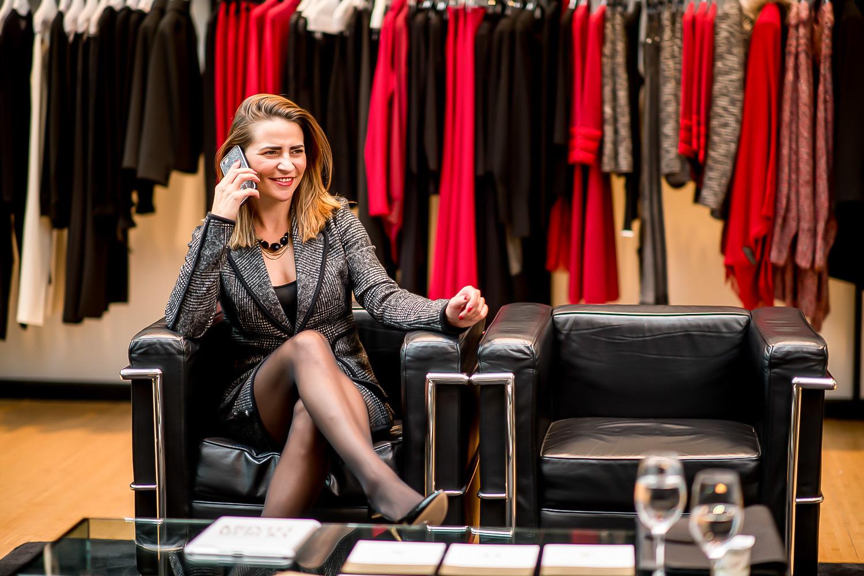 7 tips voor een elegant en zakelijk voorkomen als business vrouw